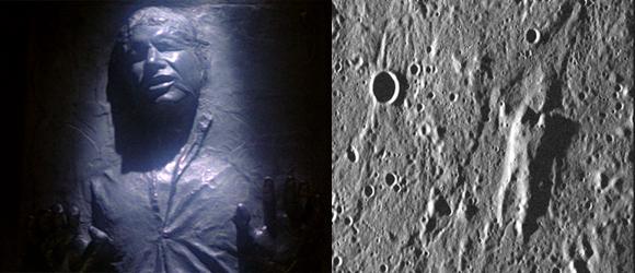 MESSENGER Has Imaged 100 Percent of Mercury  NASA