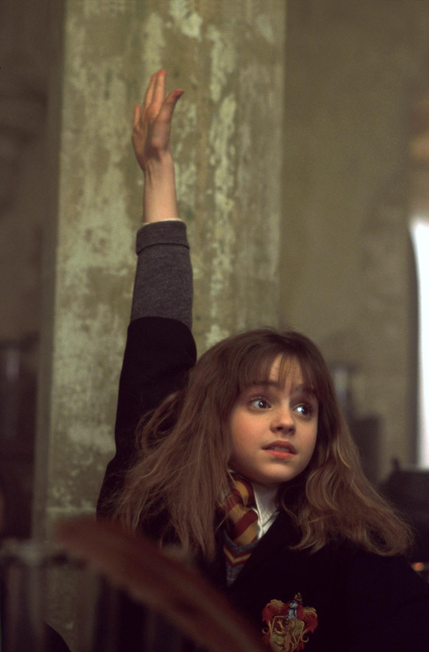 Psychology of Inspirational Women: Hermione Granger | The ...